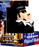 Custom Celebrity Promotional Items Elwood