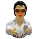 1st Edition Elvis Rubber Duckie