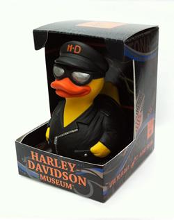 harley davidson duck