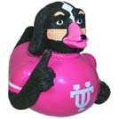 Tennessee – Smokey Rubber Duck