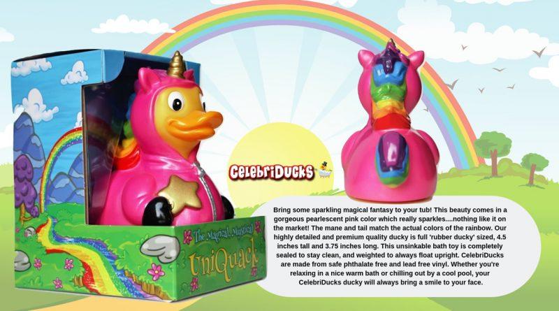 unicorn collectibles