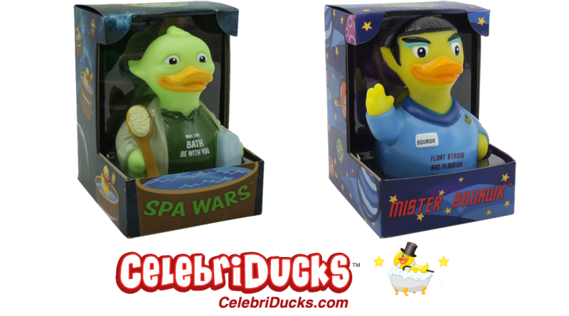 sci-fi-rubber-ducks